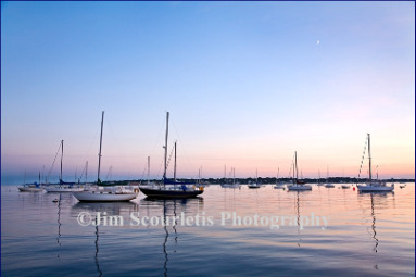 pictures-of-maine_kittery-moonrise